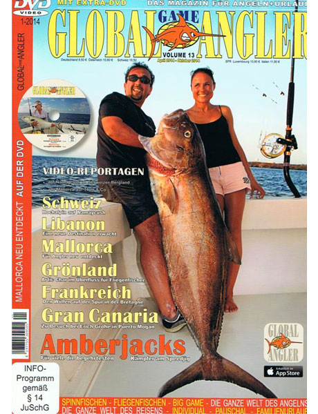 Global-Angler