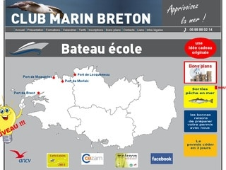 www.club-marin-breton.com:index