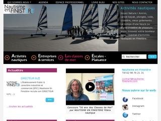 www.nautisme-finistere