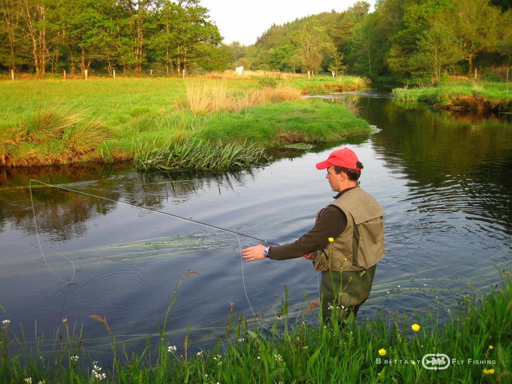 Fliegenfischer-Guide-Brittany-Fly-Fishing-9