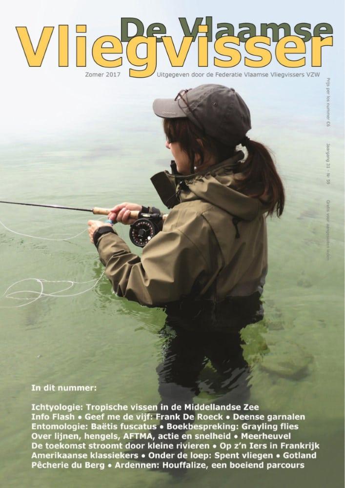 De Vlaamse Vliegvisser 2017