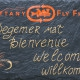 L'espace d'accueil Brittany Fly Fishing