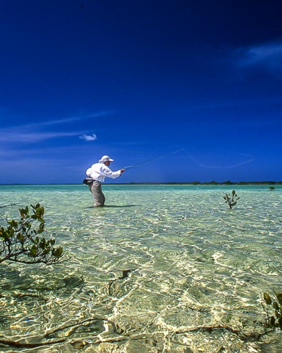 Bahamas deadman s cay brittany fly fishing for Fly fishing bahamas